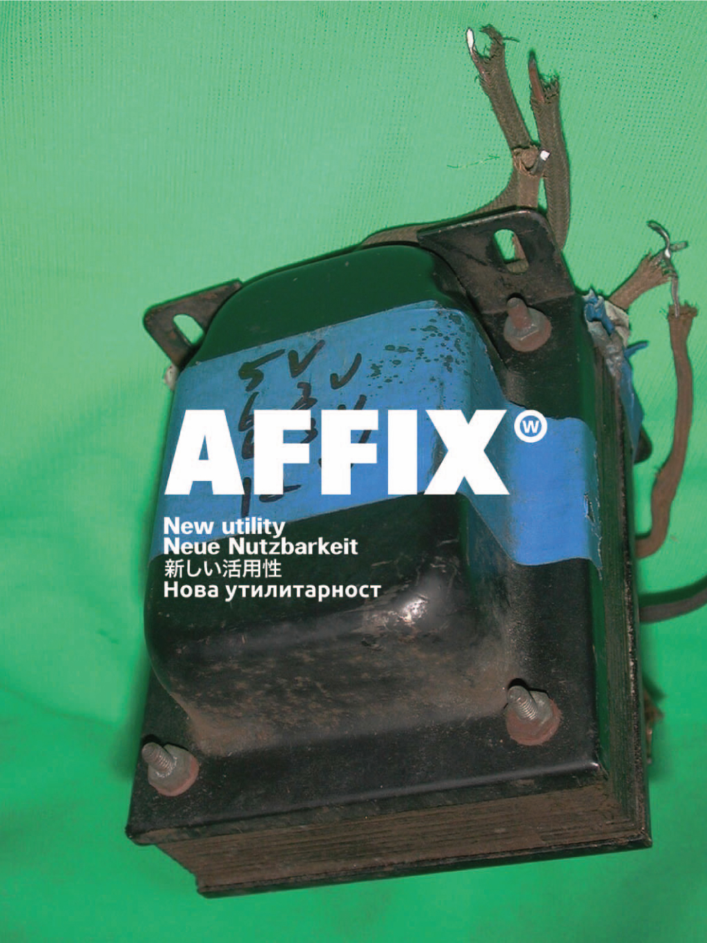 AFFIX from vol.101