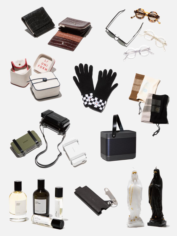 GRIND Gift Catalog