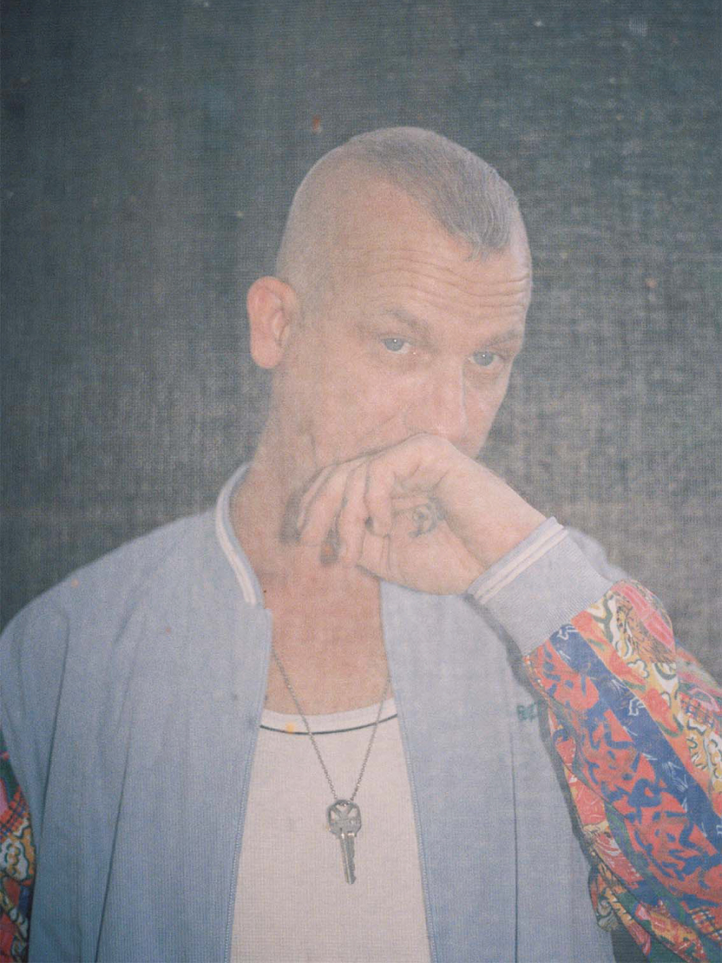 JASON DILL from vol.101