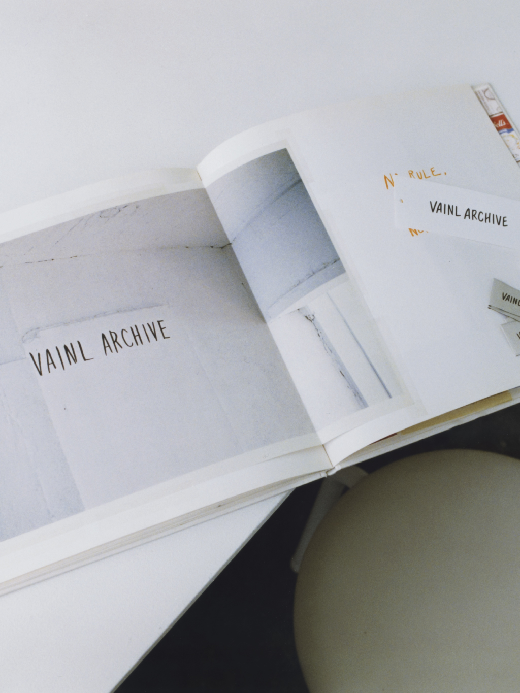 VAINL ARCHIVE from vol.102